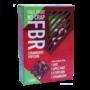 Fruitreep Aardbei/Popcorn - 4-pack