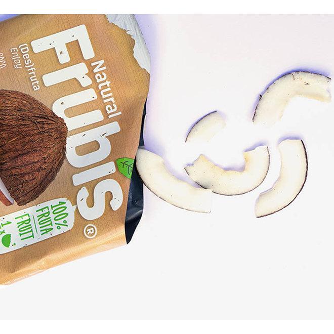 Coconut Fruitchips - 20g - THT 1-11-2021