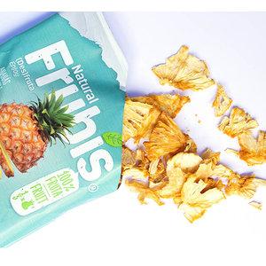 Frubis Pineapple Fruitchips - 20g