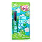Fruit sticks XXL Appel - (5st) 100g
