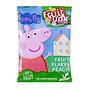 Peppa Pig Happybag Perzik - 16g