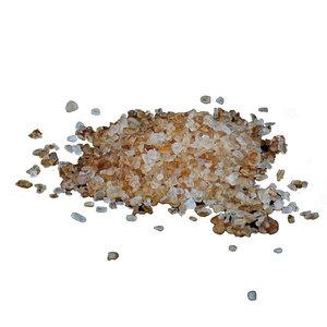 Esspo Deens Rookzout (Grof) hervulbare zoutmolen - 105g