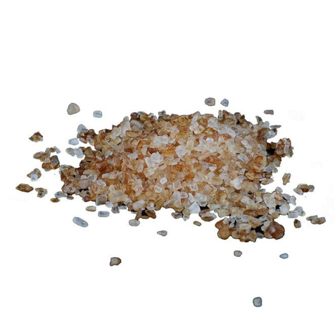 Deens Rookzout - hervulbare zoutmolen - 105g