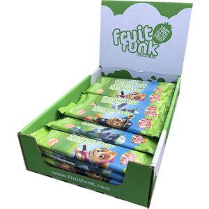 Fruitfunk Paw Patrol pakket - 24 Fruitbars x 20g