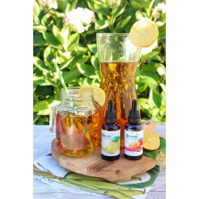Vloeibare Stevia Citroen - 50ml