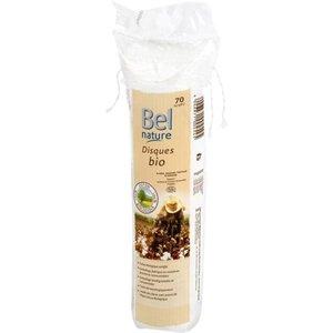 Bel Nature Wattenschijfjes 100% Organic
