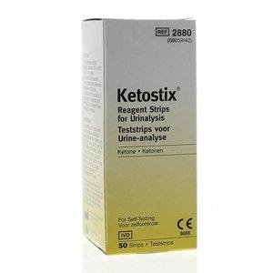 BCM Ketostix teststrips - 50st