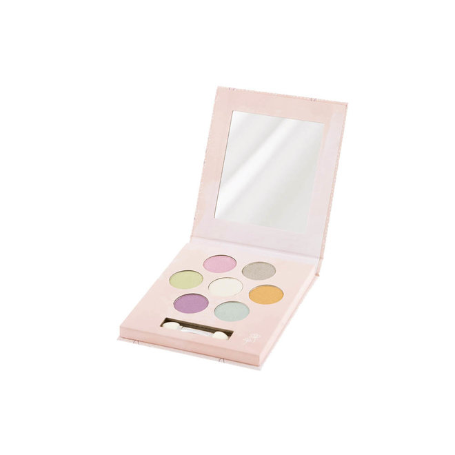 My Secret Play Make-up - 7 kleuren - BIO