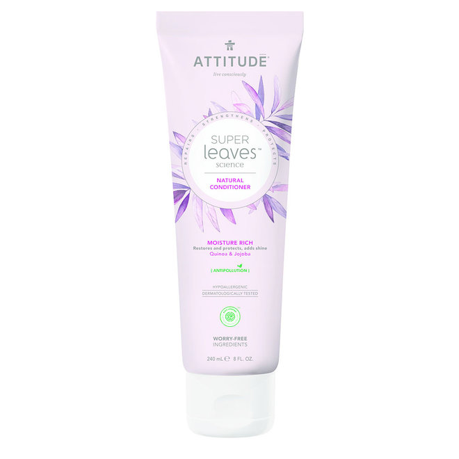 Conditioner Super Leaves - Hydraterend - 240ml