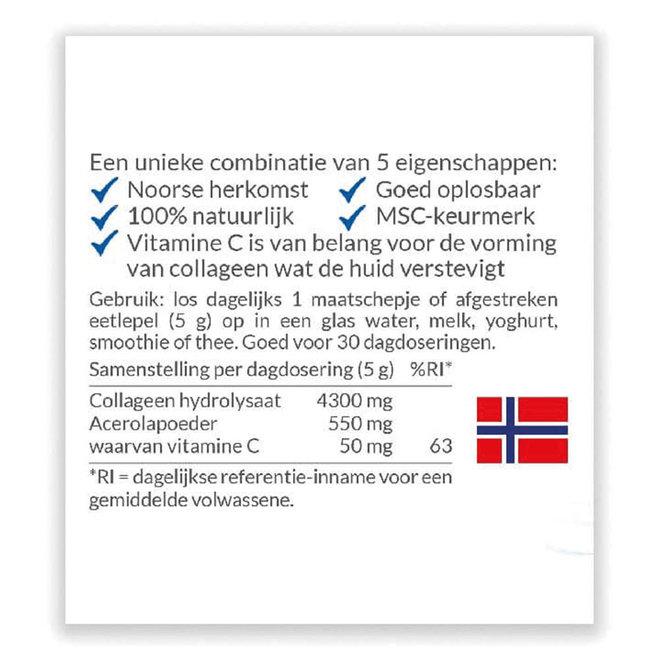 Pure Arctische Collageen - 150g