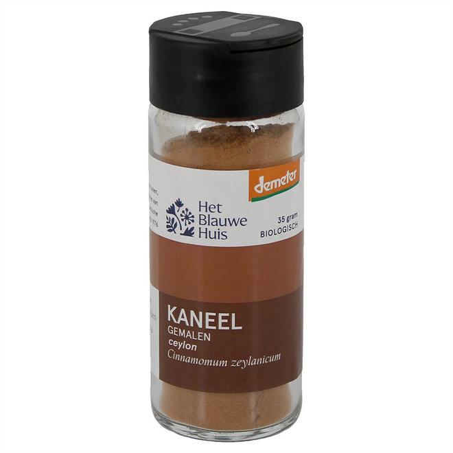 Ceylon Kaneel - 35 gram - BIO