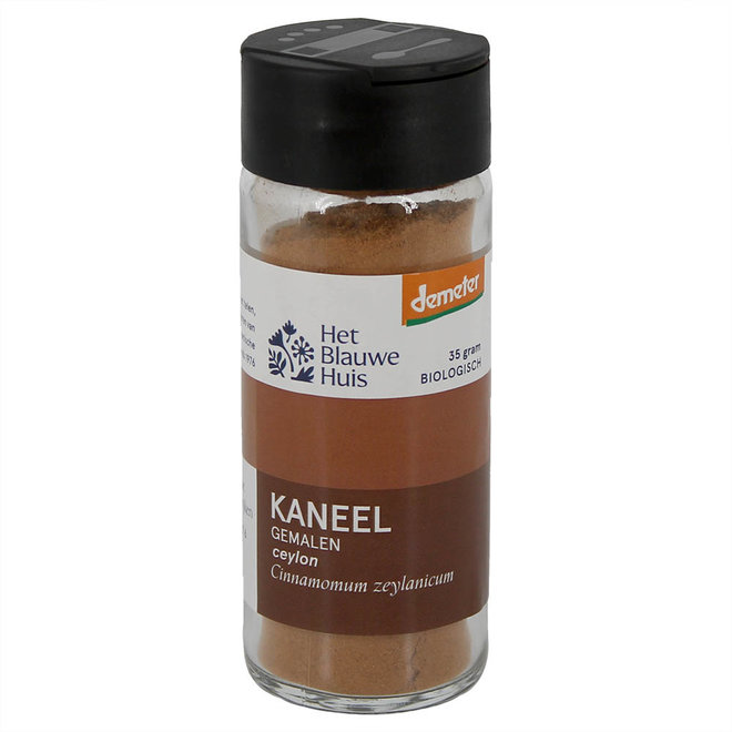 Ceylon Kaneel - 35g - BIO