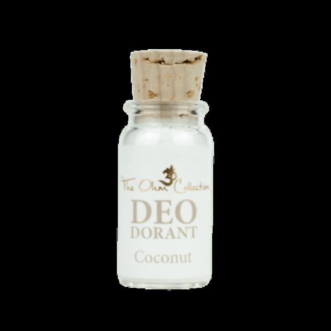 Deodorant Poeder - Kokos 5g