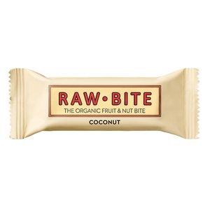 Raw-Bite Raw Coconut 50g - BIO