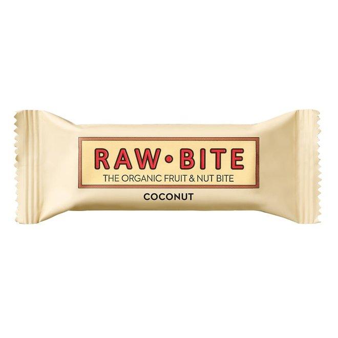 Raw Coconut 50g - BIO