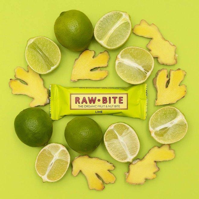 Lime 50g - BIO