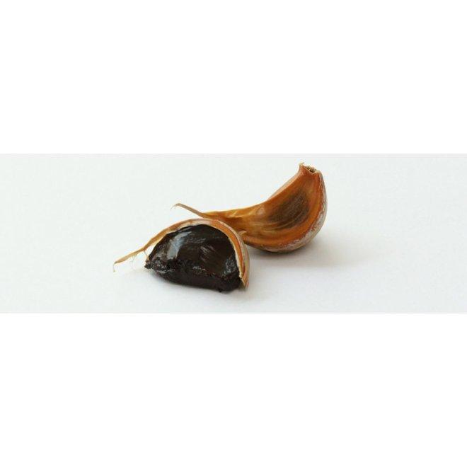 Zwarte Knoflook Puree / Pasta - 100g - BIO