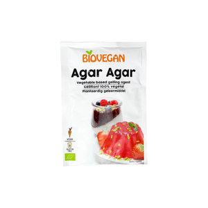 Biovegan Agar Agar 30g - BIO