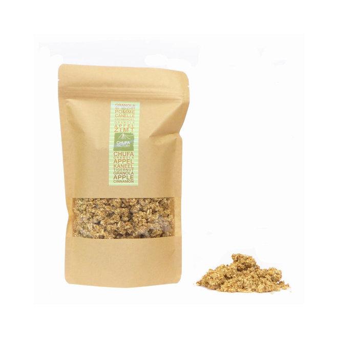 Granola Appel Kaneel - 250g - BIO