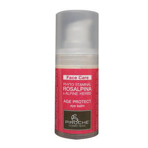 Piroche Cosmétiques Face Care - Eye Balm Rosalpina - Limited Edition - 15ml