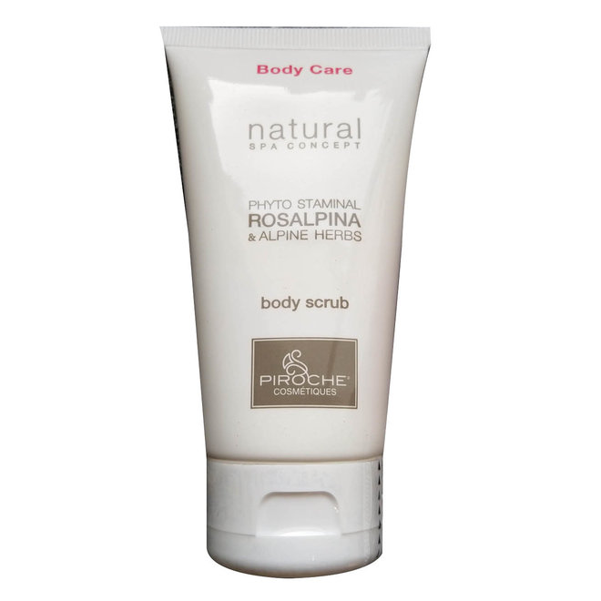 Body Scrub Rosalpina
