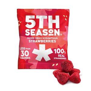 5th Season Strawberry Bites - 8g