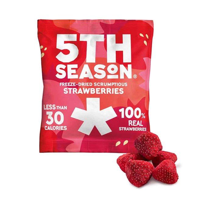 Strawberry Bites - 8g