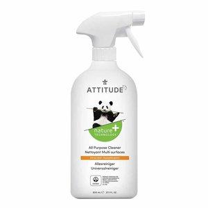 ATTITUDE Allesreiniger - Spray - 800ml