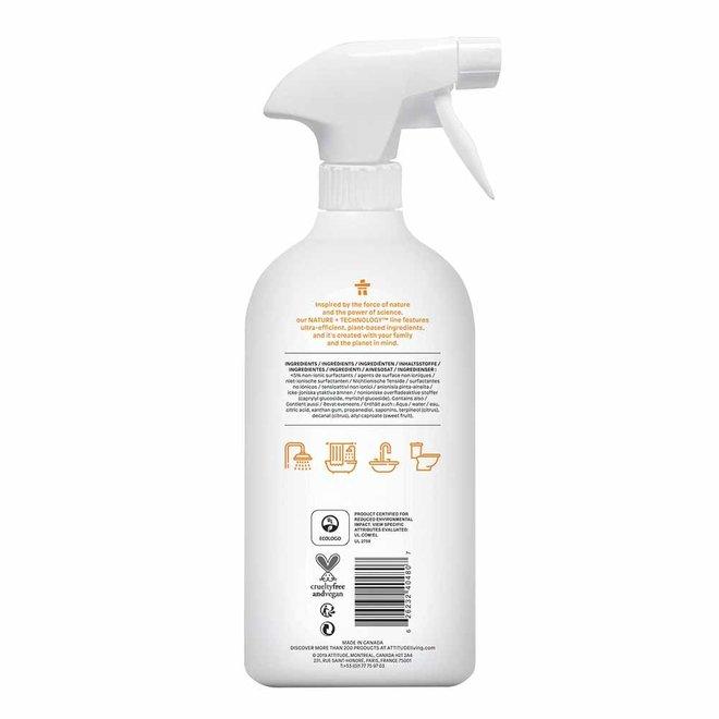 Badkamerreiniger - Spray - 800ml