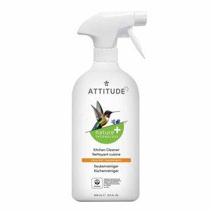 ATTITUDE Keukenreiniger - Spray - 800ml