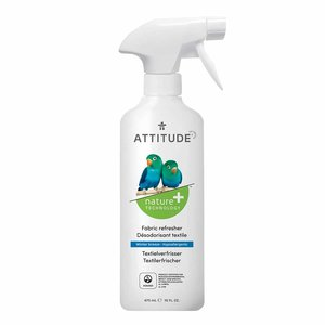 ATTITUDE Textielverfrisser - Spray - Winter Breeze - 475ml