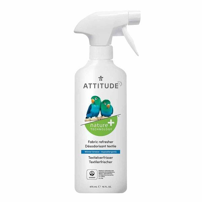 Textielverfrisser - Spray - Winter Breeze - 475ml