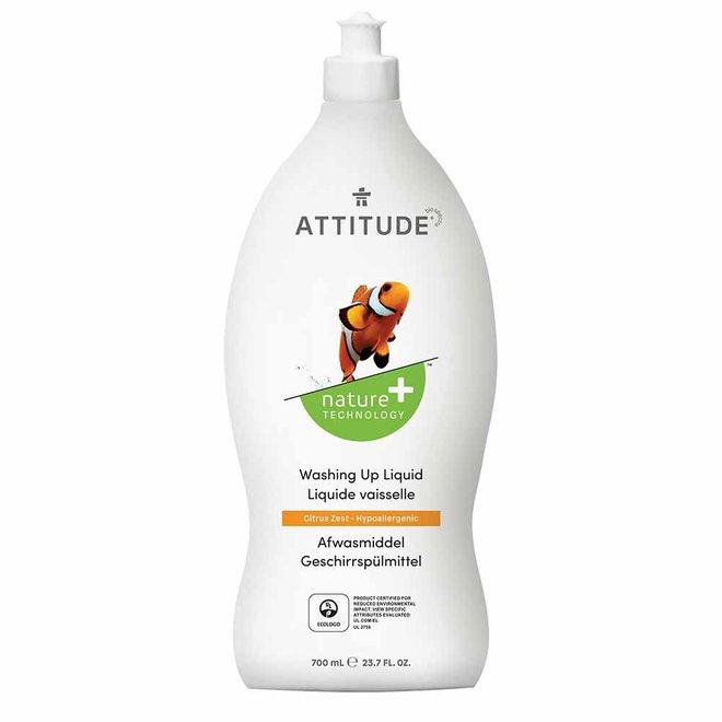 Afwasmiddel - Citrus Zest - 700ml