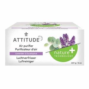 ATTITUDE Luchtverfrisser - Lavendel-Eucalyptus - 1 stuk