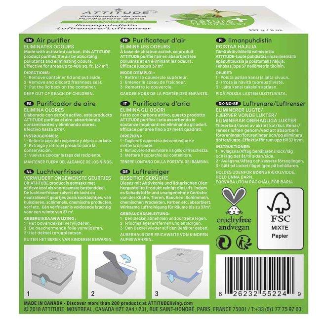 Luchtverfrisser - Groene Appel-Basilicum - 1 stuk