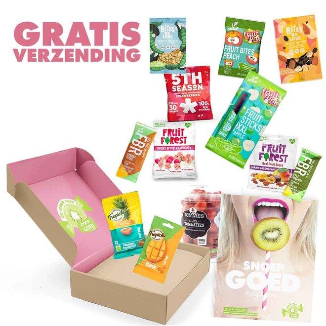 Snoep Goed Box 2.0