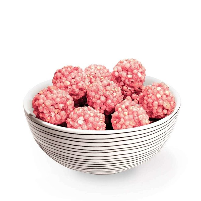 Crispy bites raspberry - 25g