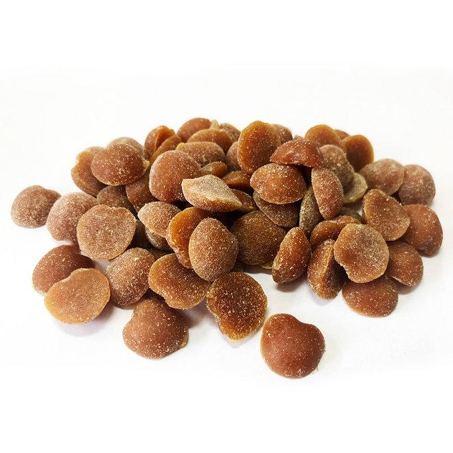 Perzik fruit snoepjes -  30g
