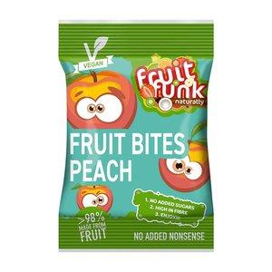 Fruitfunk Happybag - Perzik - 16g