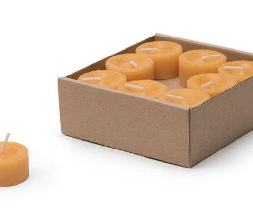 Kaarsen Online Bestellen | Puur Mieke