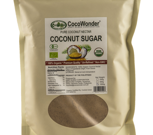 Palm- en Kokosbloesemsuiker kopen