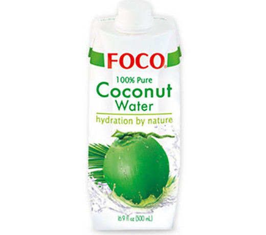Kokoswater & Kokosmelk