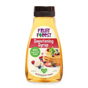 Fruit Forest Sweetening Syrup - 350g