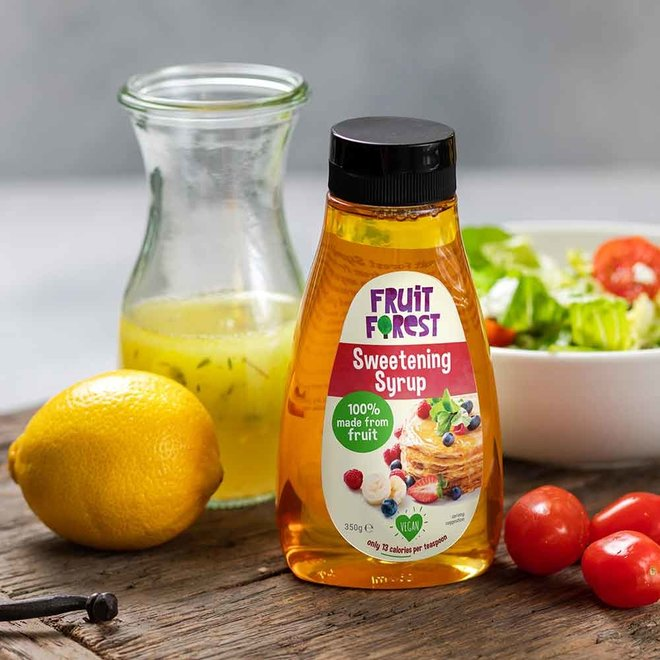 Sweetening Syrup - 350g