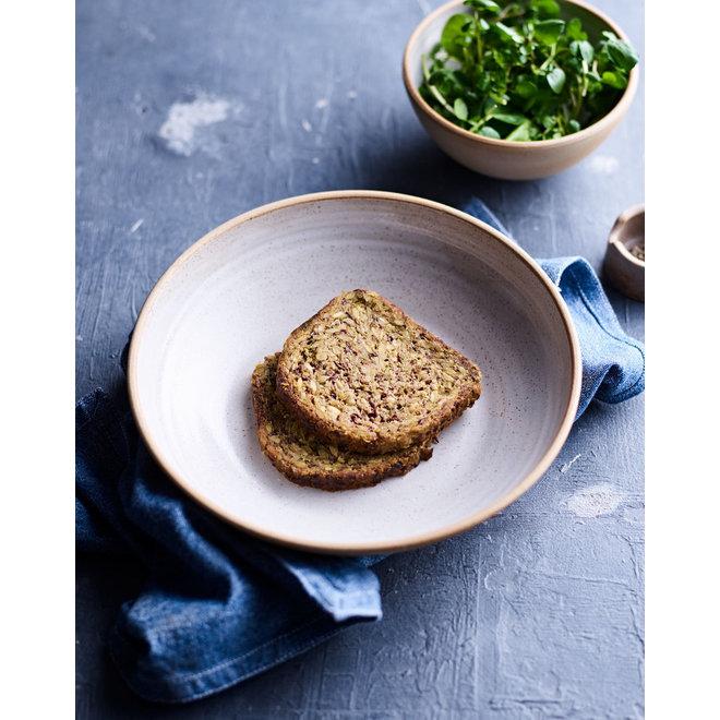 4 Sneetjes Zadenbrood White Quinoa - 275g - BIO