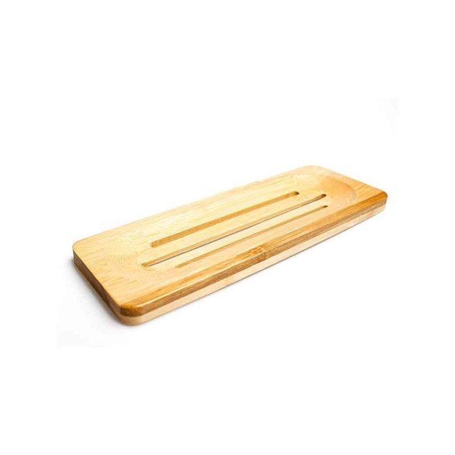 Bamboe Zeepplank