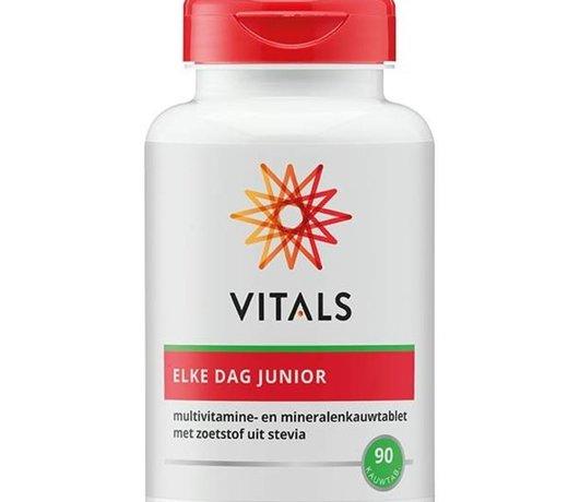 Multivitamines Junior