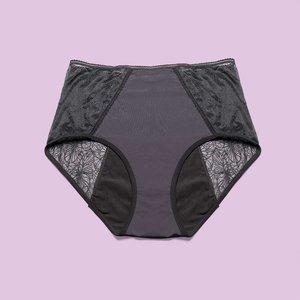 Cheeky Wipes Menstruatie Ondergoed - Feeling Fearless - Extra absorptie