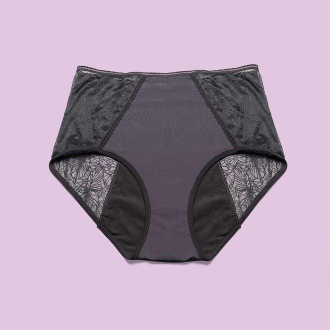 Menstruatie Ondergoed - Feeling Fearless - Extra absorptie