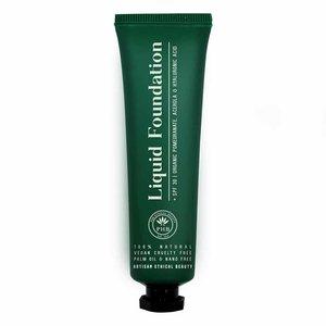 PHB Ethical Beauty Liquid Foundation - Cream - 30ml
